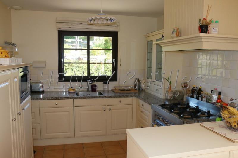 Sale house / villa L'isle-en-dodon 294000€ - Picture 6