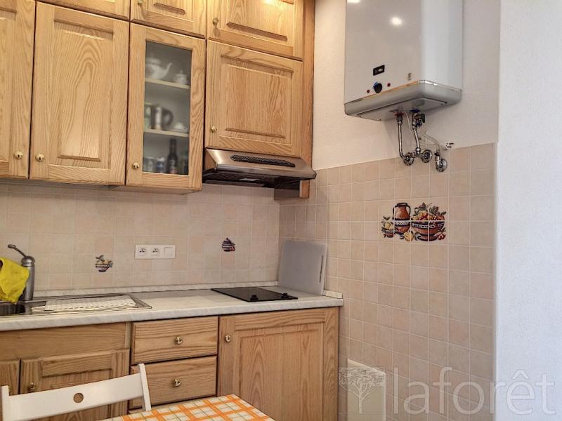Produit d'investissement appartement Menton 135000€ - Photo 4