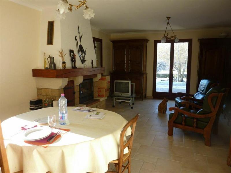 Vente de prestige maison / villa Lisieux 561750€ - Photo 2