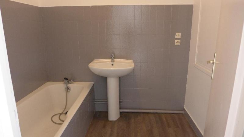 Rental apartment Venissieux 549€ CC - Picture 4