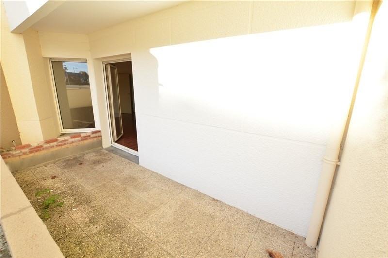 Sale apartment Billere 81750€ - Picture 3