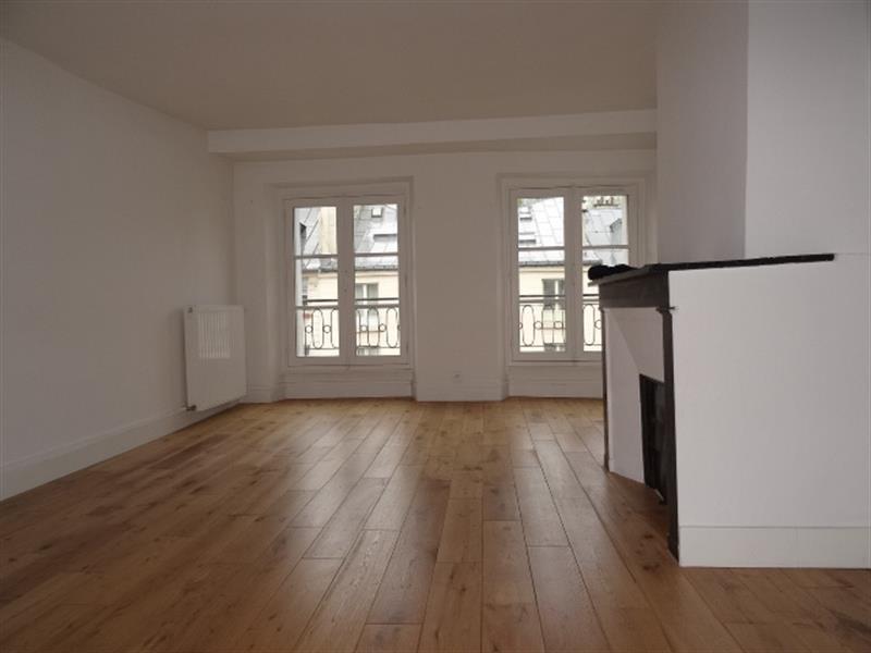 Vente appartement Versailles 310000€ - Photo 1