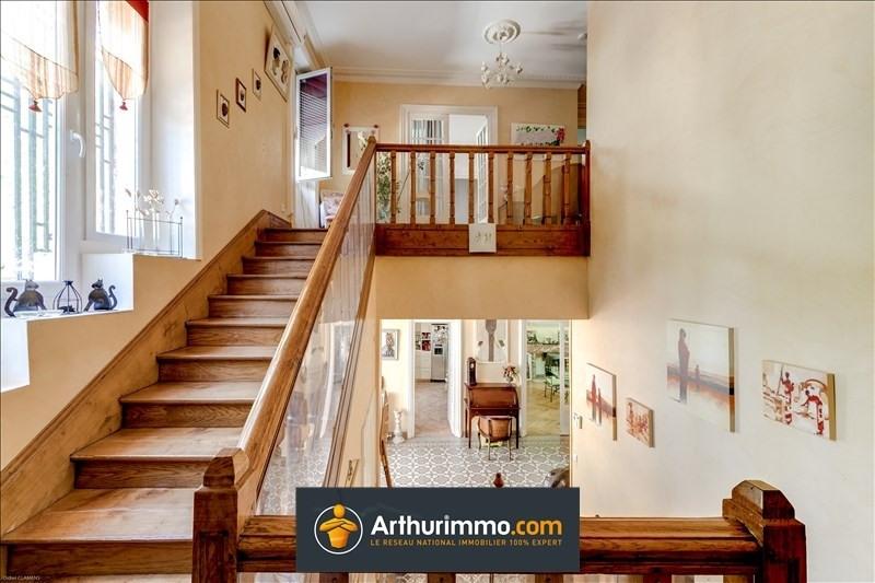 Sale house / villa Morestel 298000€ - Picture 5