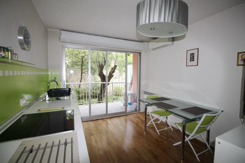 Rental apartment Nice 950€ CC - Picture 1