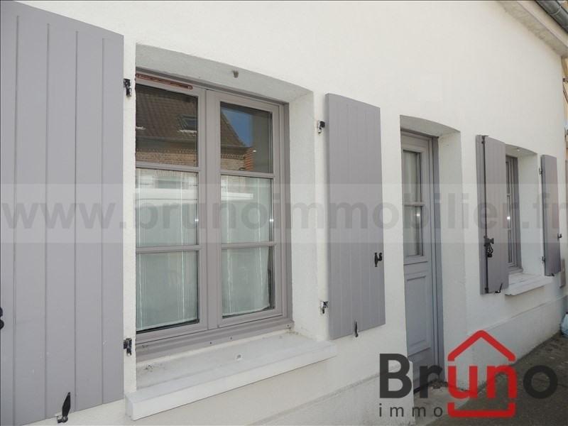 Verkoop  huis Le crotoy 229900€ - Foto 1