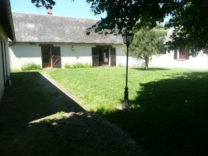 Vente maison / villa La chapelotte 150000€ - Photo 1
