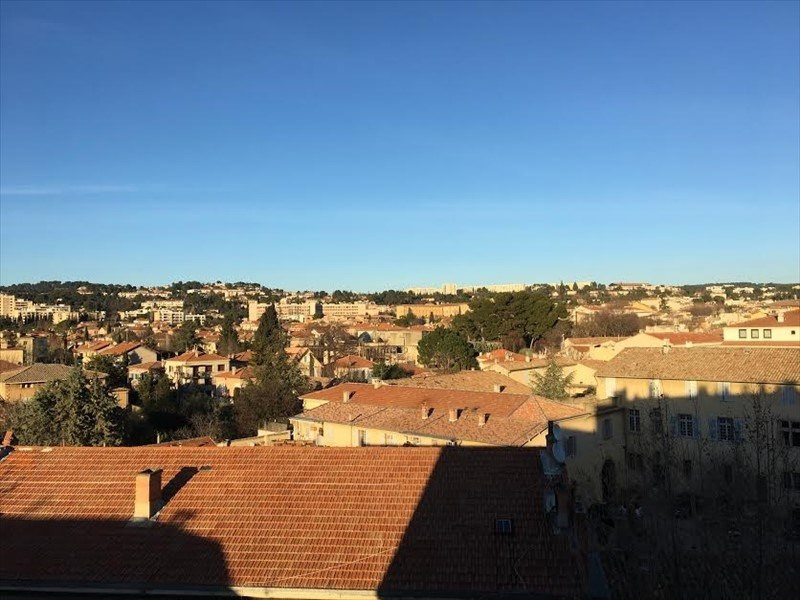 Vente appartement Aix en provence 117 700€ - Photo 1