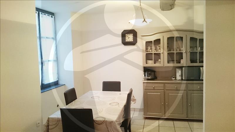 Vente appartement Cremieu 100000€ - Photo 6