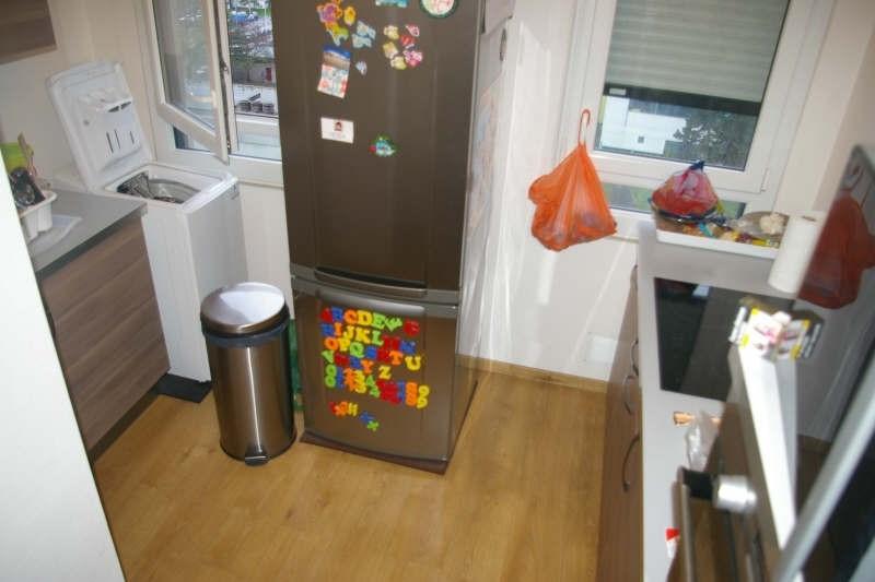 Sale apartment Sarcelles 115000€ - Picture 2