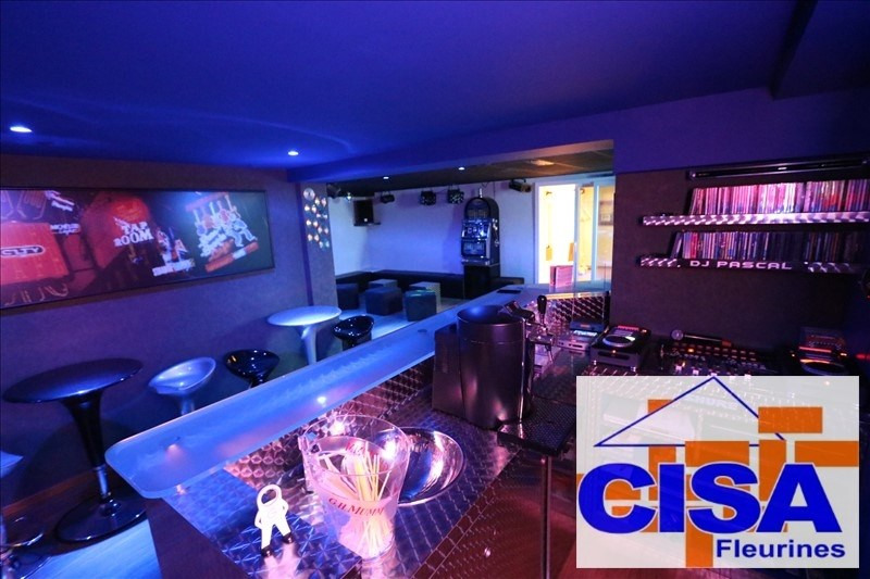 Deluxe sale house / villa Chantilly 870 000€ - Picture 9