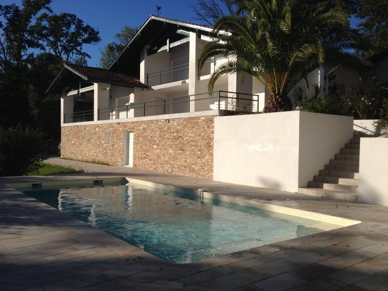 Deluxe sale house / villa St pierre d irube 795000€ - Picture 1