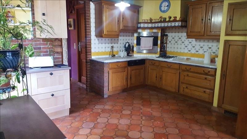 Sale house / villa St clair sur epte 242200€ - Picture 6