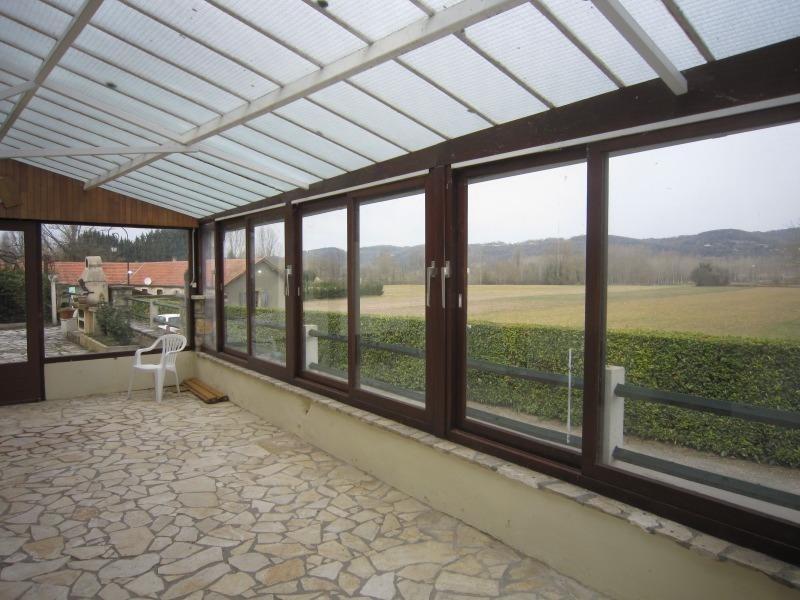 Sale house / villa Allas les mines 128000€ - Picture 5
