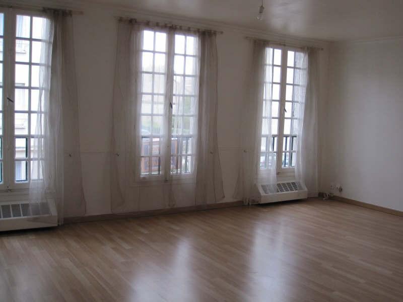 Location appartement Auxerre 489€ CC - Photo 2