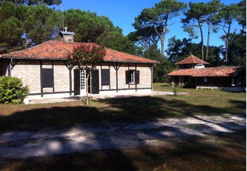 Vente maison / villa Moliets et maa 286000€ - Photo 1