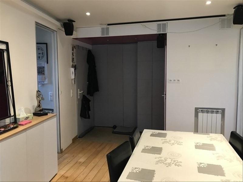 Vendita appartamento Villeneuve le roi 169000€ - Fotografia 3
