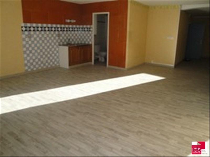Location appartement Satillieu 400€ CC - Photo 2