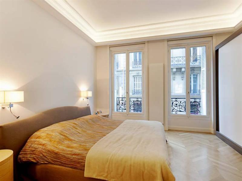 Immobile residenziali di prestigio appartamento Paris 8ème 4995000€ - Fotografia 6