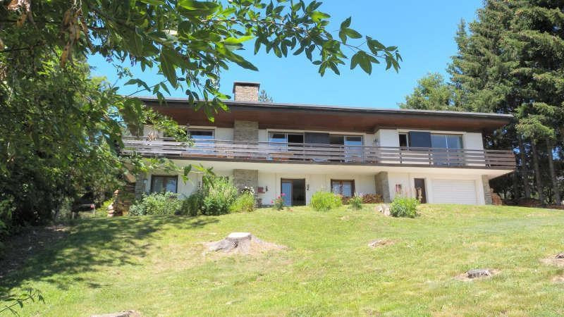 Vente de prestige maison / villa Bolquere 590000€ - Photo 1