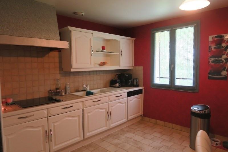 Sale house / villa La guerche sur l aubois 120000€ - Picture 3