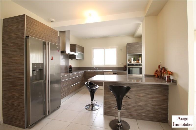 Vente maison / villa Rivesaltes 419000€ - Photo 5