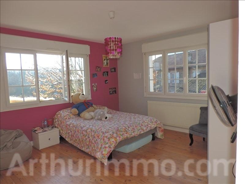 Vente maison / villa St marcellin 307000€ - Photo 8