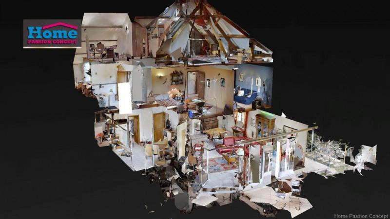 Vente maison / villa Rueil malmaison 1420000€ - Photo 1
