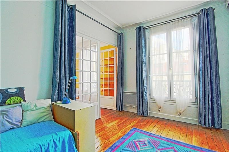 Verkauf wohnung Paris 20ème 567000€ - Fotografie 3