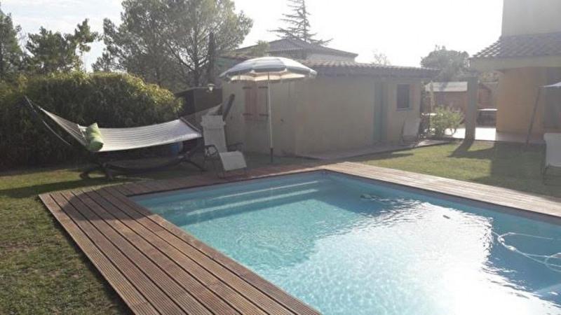 Venta de prestigio  casa Eguilles 579000€ - Fotografía 7