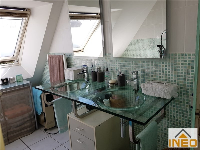 Vente maison / villa La meziere 312000€ - Photo 7