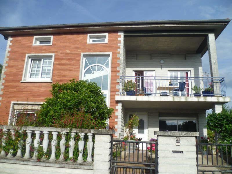 Sale house / villa Grisy les platres 95 325000€ - Picture 1
