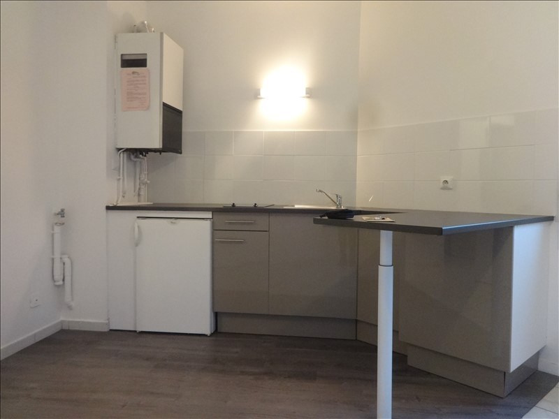 Location appartement Vernon 555€ CC - Photo 1