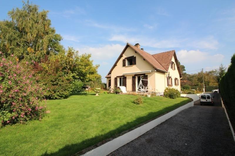 Vente maison / villa Huchenneville 230000€ - Photo 2
