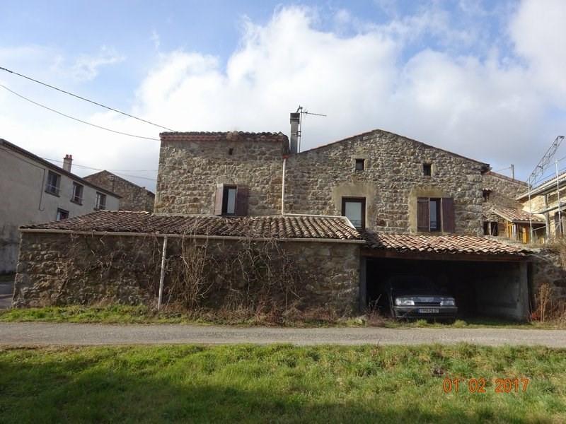 Vente maison / villa Cheminas 252632€ - Photo 2