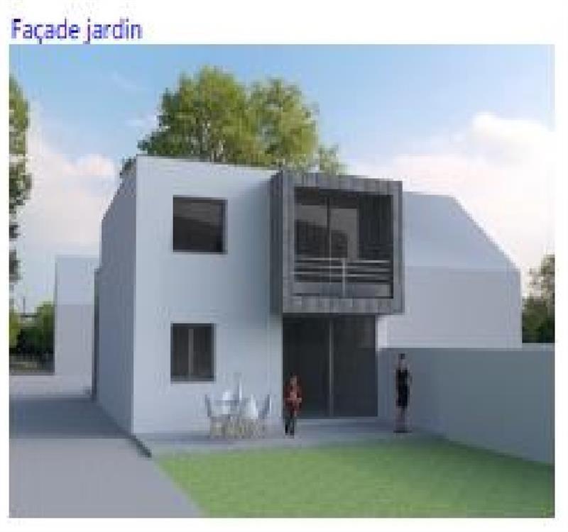 Terrain  de 255 m² Tremblay-en-France par MAISONS FRANCOIS G