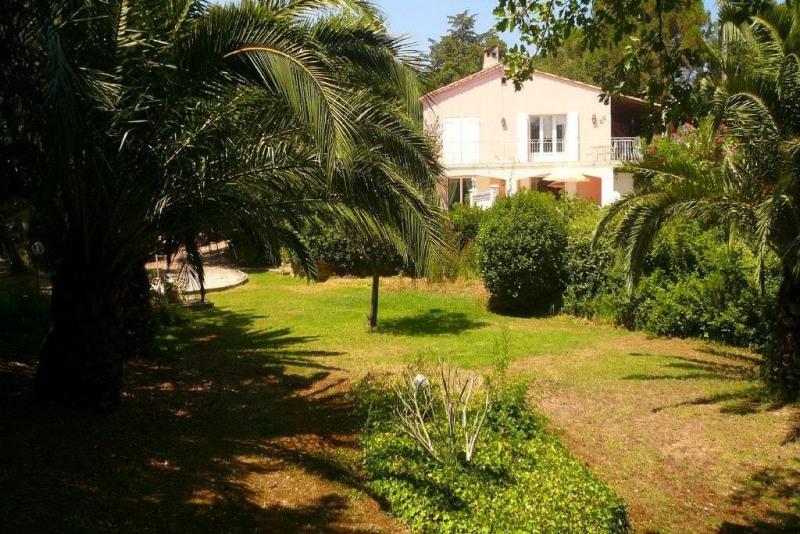 Sale house / villa Grimaud 1050000€ - Picture 2