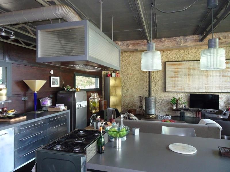 Vente de prestige loft/atelier/surface Endoufielle 548000€ - Photo 2