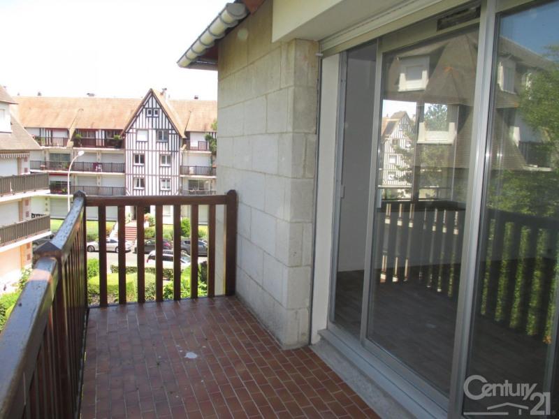 Affitto appartamento Deauville 1150€ CC - Fotografia 7