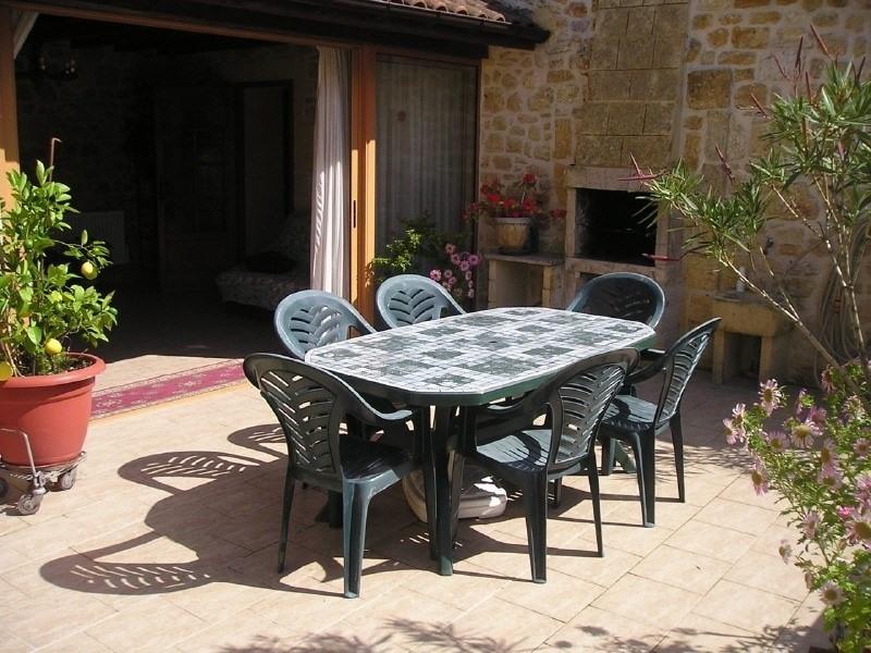 Sale house / villa St cyprien 232000€ - Picture 6