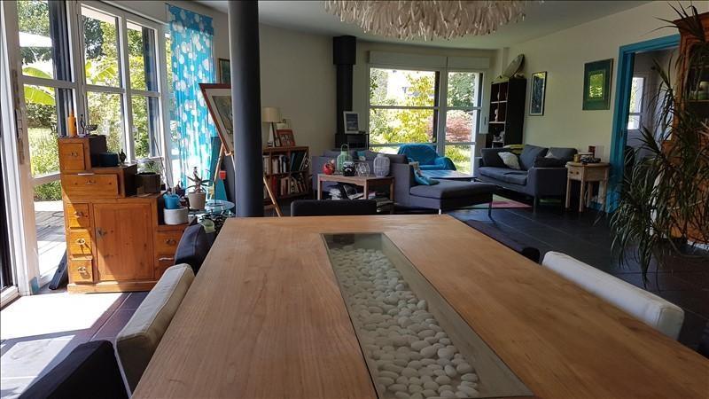 Vente maison / villa Fouesnant 472000€ - Photo 3