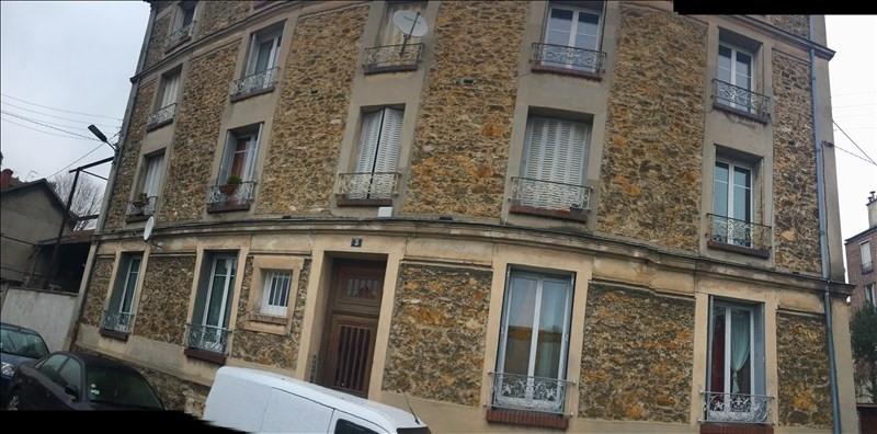 Vente appartement Villeneuve st georges 108000€ - Photo 1