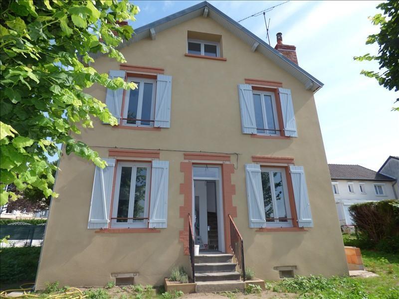 Vente maison / villa Vichy 245000€ - Photo 1