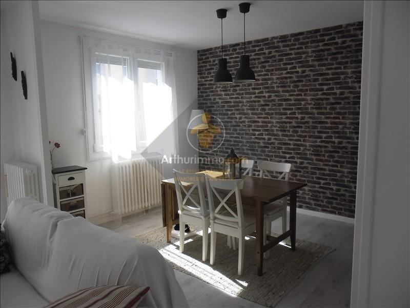 Vente appartement Sete 157000€ - Photo 7