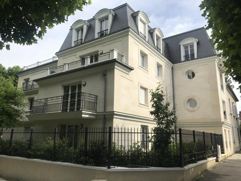 Sale apartment Le raincy  - Picture 1