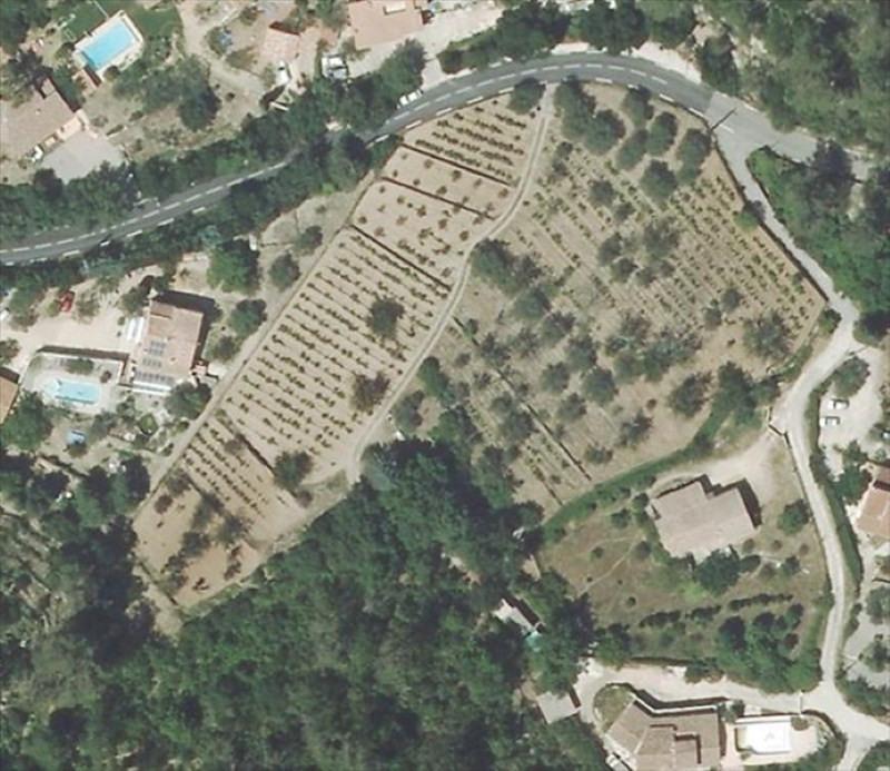 Vente terrain Belgentier 160000€ - Photo 2
