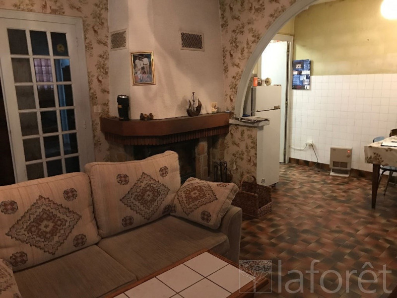 Sale house / villa Bourgoin jallieu 169900€ - Picture 12