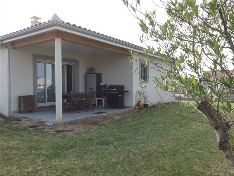 Verkoop  huis Montauban 219000€ - Foto 1