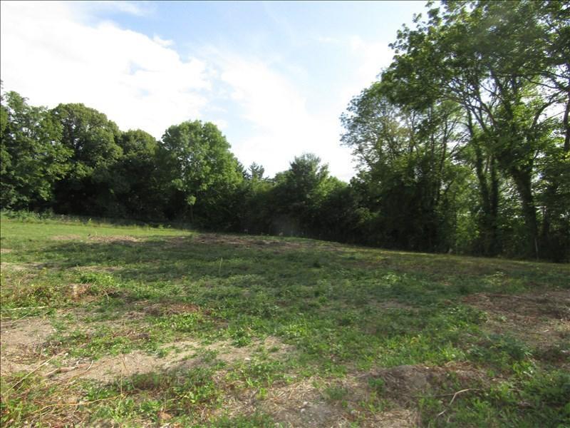 Vente terrain Henonville 87000€ - Photo 1