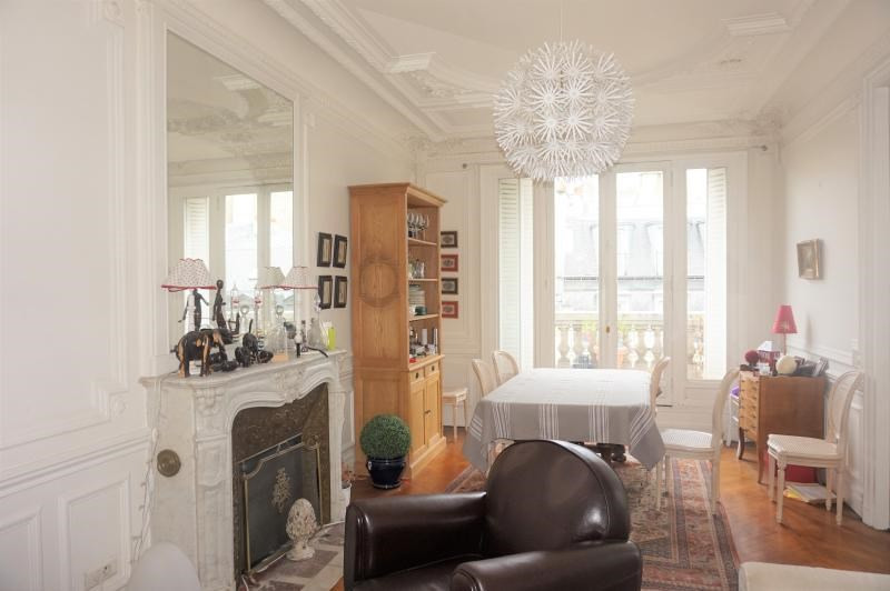 Rental apartment Paris 8ème 5020€ CC - Picture 3