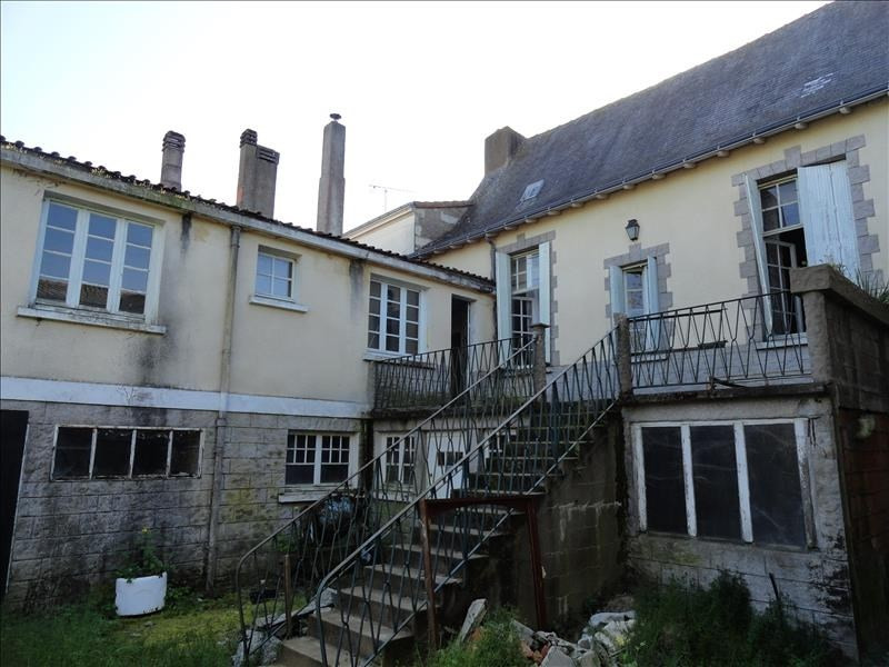 Sale house / villa Mouzillon 125900€ - Picture 1